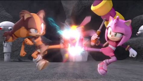 TSS Review: Sonic Boom (The Animated Series) – The Sonic