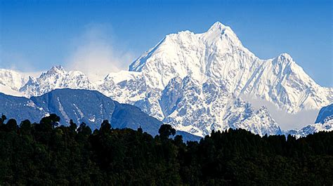 Pune Trekkers to Clean Up and Scale Kanchenjunga   News