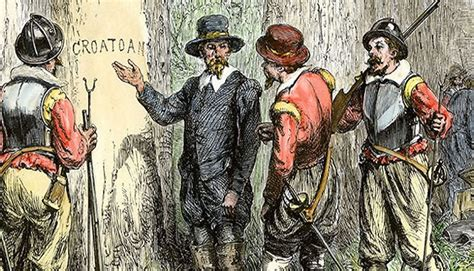 Why did the Virginia colonies fail? - History Resource