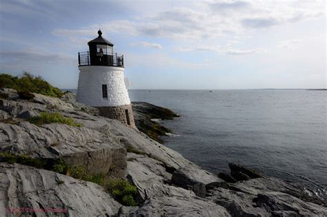 11 Historic Lighthouses In Rhode Island
