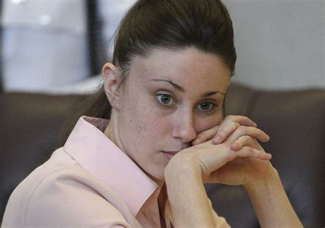 Casey Anthony living a boring 'old person' life in South