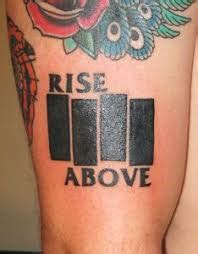 What Does Black Flag Tattoo Mean?   45+ Ideas and Designs