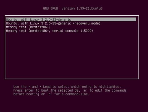 How to Repair Ubuntu Linux which failed due to computer