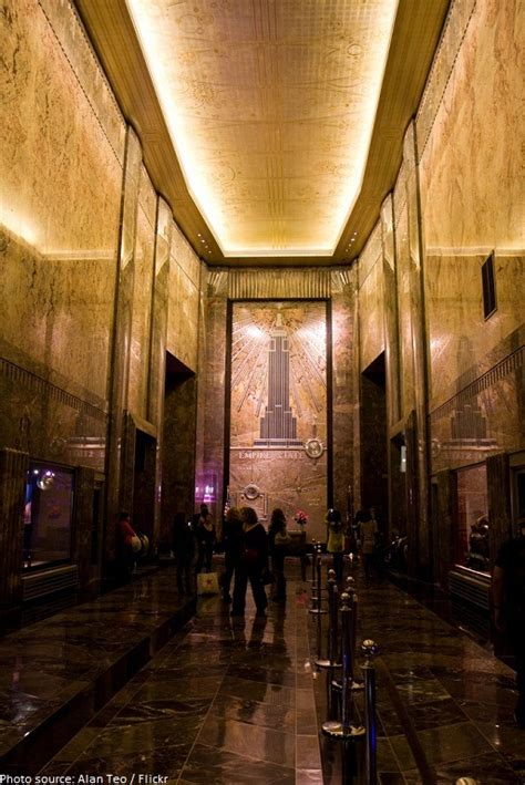 Interesting facts about the Empire State Building | Just