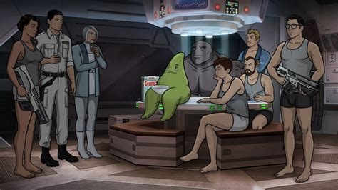 'Archer' Season 10 Review: 'Archer 1999' Goes to its Final