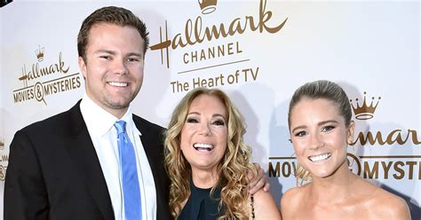 Kathie Lee Gifford Kids: Meet Daughter Cassidy and Son Cody