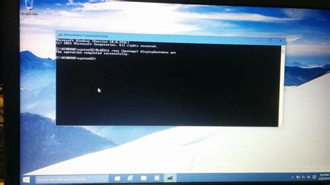 Driver Issues How to Start Safe Mode on Windows 10 Machine
