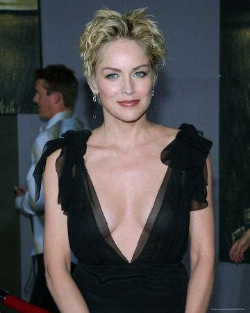 Sharon Stone Photo at AllPosters