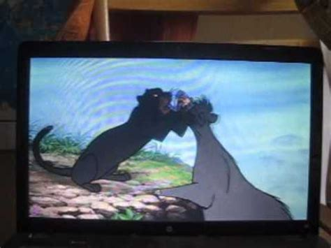 Mowgli Kidnapped by the Monkeys (Three Languages) - YouTube