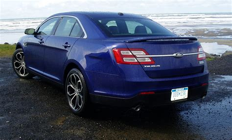 Ford Taurus Prices, Specs and Information - Car Tavern
