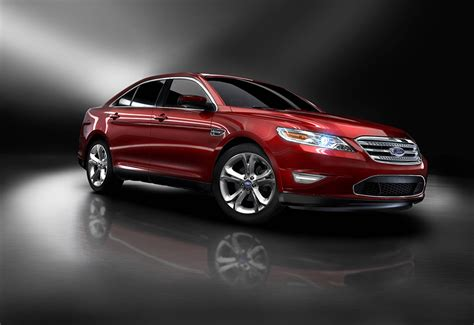 2010 Ford Taurus SHO - HD Pictures @ carsinvasion