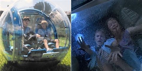 17 Ways 'Jurassic World' References the First Movie