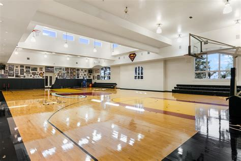 Shaquille O'Neal Listed Florida Mansion for $28 Million